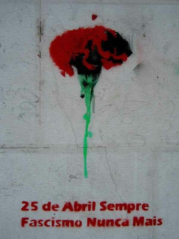 25A Antifsacista