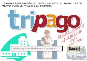 TRIPAGO