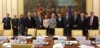 Wert y la Comisión de Expertos para la Reforma del SUE