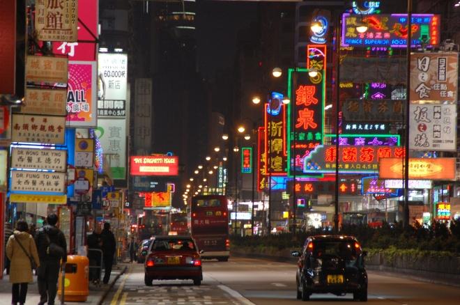 Exportación, paraisos fiscales y conflictos en China