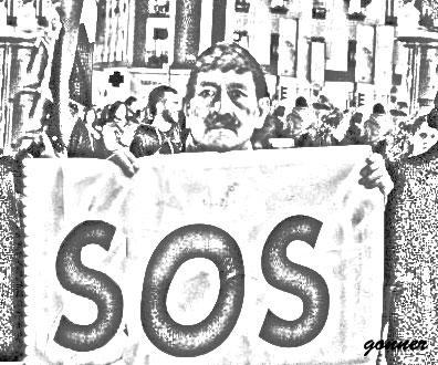 SOS tasse