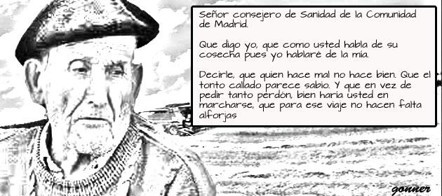 Viñeta Gon-anciano